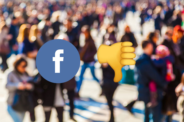 The Negative Outcomes of buying Facebook Followers