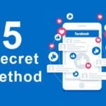 5 Secret Methods to Boost Your Facebook Pages Like Today
